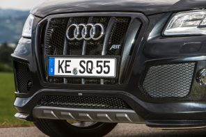 ABT Audi SQ5 2015 Kühlergrill