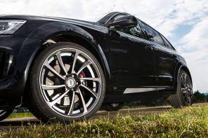 ABT Audi SQ5 2015 Leichtmetallfelgen