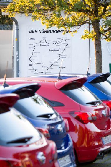 Opel Corsa OPC die kleine Rennsau