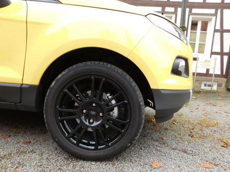 Ford EcoSport Felge