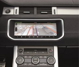 Range Rover Evoque Cabrio 2015 Infotainment