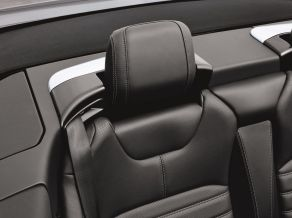 Range Rover Evoque Cabrio 2015 Kopfstütze