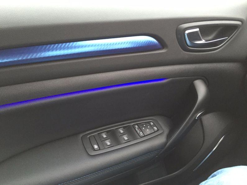 Renault Megané Innentür