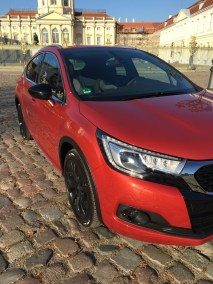 DS4 Crossback rot