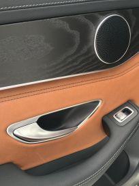 Mercedes GLC Innentür