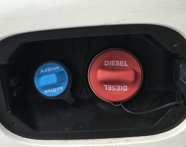 Diesel verliert immer mehr Freunde