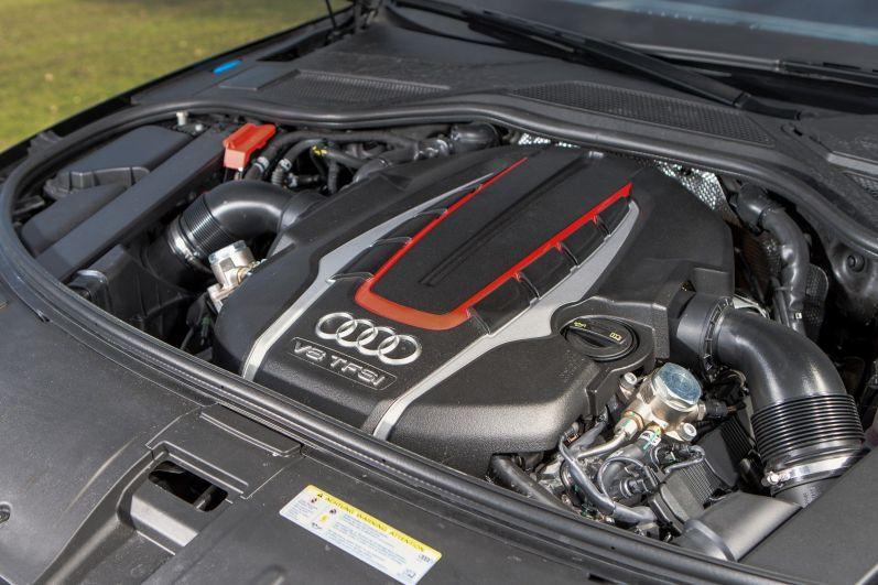 ABT S8 Plus Motor