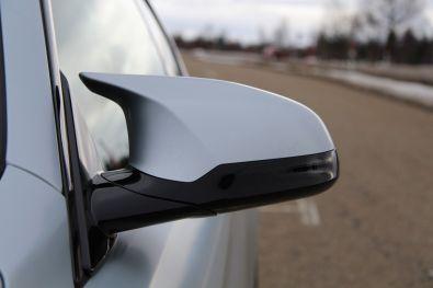BMW M4 2016 Seitenspiegel