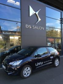 DS Salon
