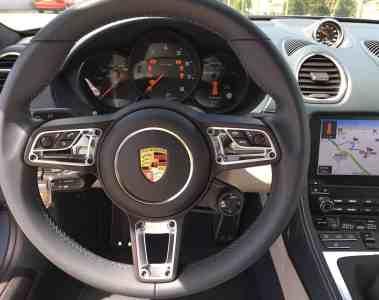 Interner Verdacht bei Porsche
