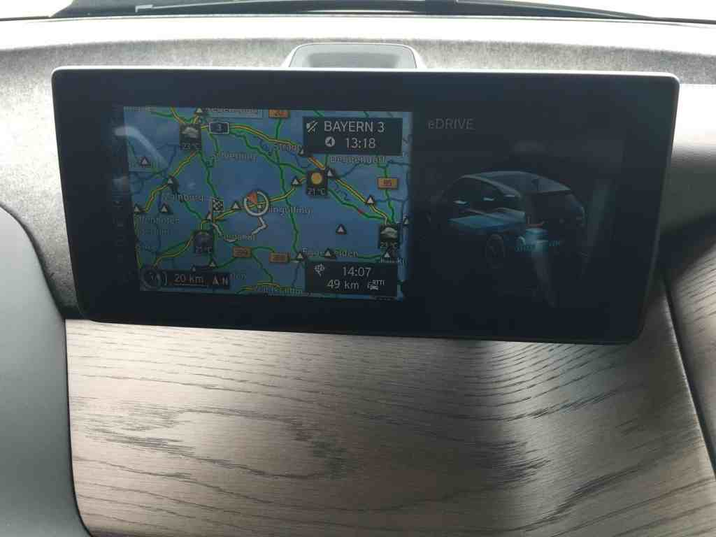 BMW i3 nun mit deutlich höherer Reichweite