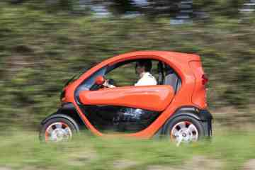 Bis zu 5.000 Euro Kaufprämie für Renault Elektrofahrzeuge