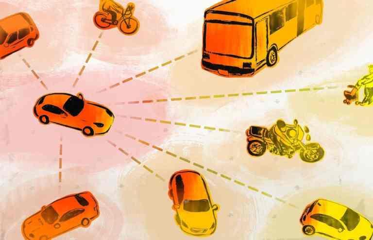 Nissan ProPILOT: Wie Anthropologen das autonome Fahren vorantreiben?