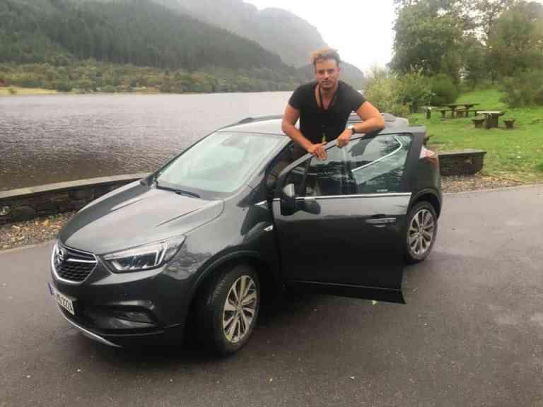 Opel Mokka X - Opel ist auf das X gekommen