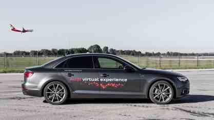 Audi VR Training
