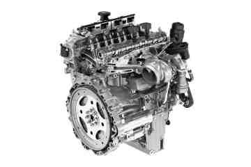 Jaguar Land Rover baut neue Vierzylinder-Benzinmotoren