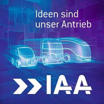 IAA Nutzfahrzeuge 2016: 332 Weltpremieren