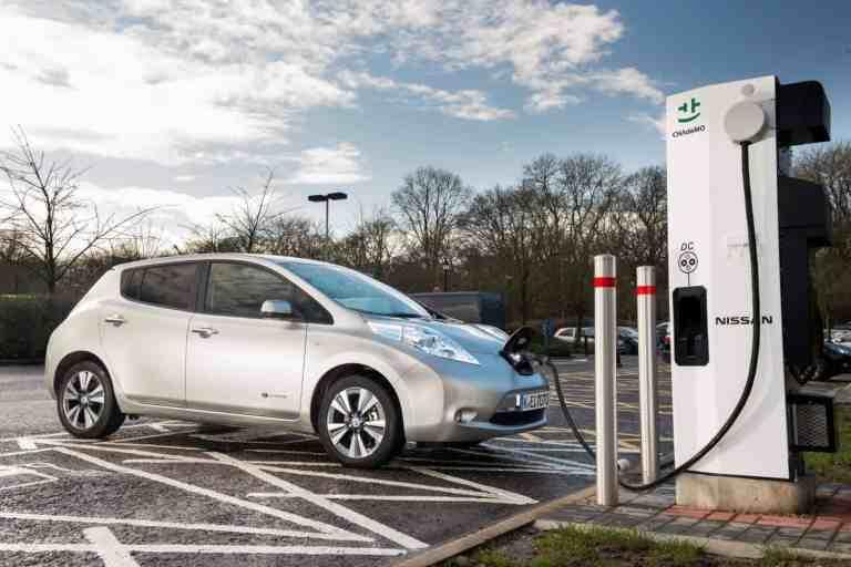 Nissan: Freistrom für alle rund um die Uhr