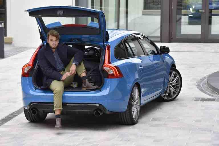 Volvo V60 Polestar - Der Superman auf dem Lehrerparkplatz