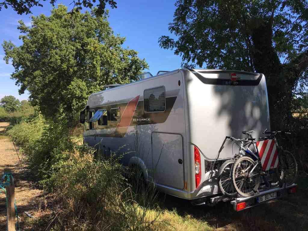 Ratgeber Camping: Große Freiheit mit klaren Regeln