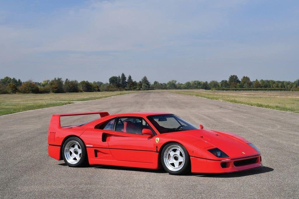 Ferrari F 40 (1992)