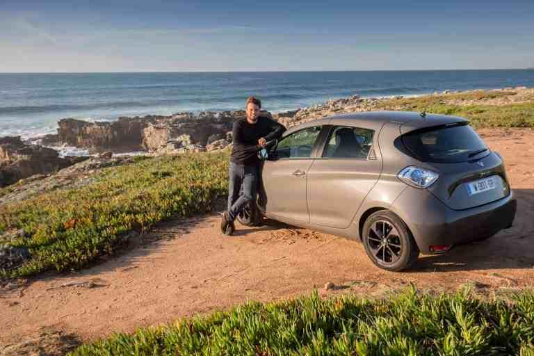 Renault: Mit E-Autos auf Erfolgskurs