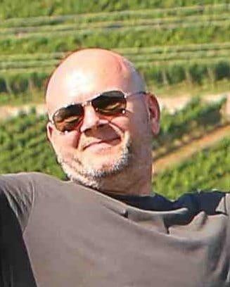 Frank Wald