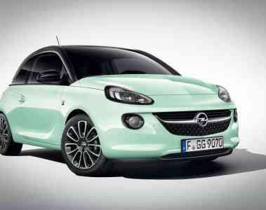 "Opel erneut Partner von ""Germany's next Topmodel"""