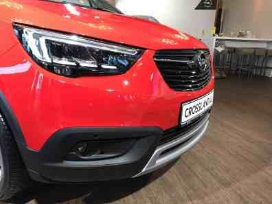 Opel Crossland X LED-Scheinwerfer