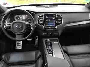 Volvo XC 90 Heico Sportiv