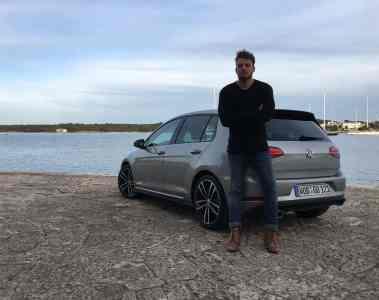 Der VW-Golf ist geschlechterübergreifend das beliebteste Modell