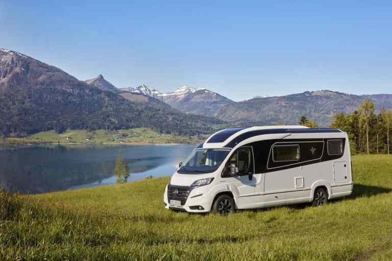 Fachjounalisten zeichnen Campingfahrzeuge aus
