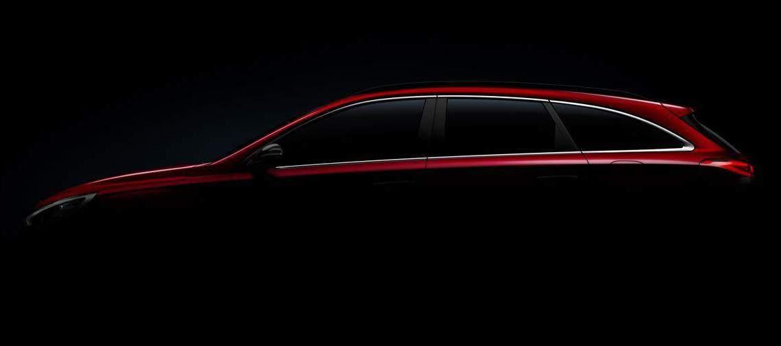 Hyundai i30 Kombi: Weltpremiere auf dem Auto-Salon in Genf