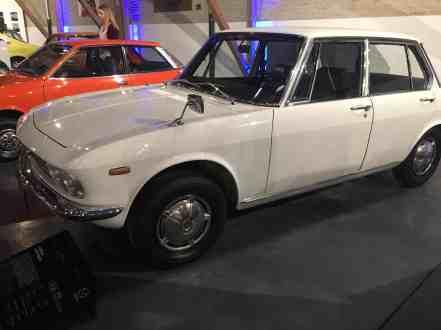 Mazda Classic – Automobil Museum Frey