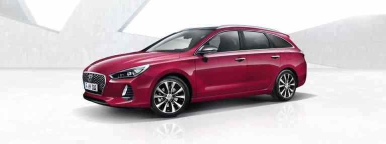 Hyundai i30 Kombi startet bei 18.450 Euro