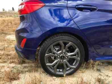 Ford Fiesta Felge