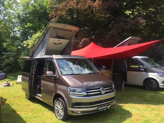 Caravan-Salon 2017: ADAC Campingplatz-Inspekteure stellen sich vor