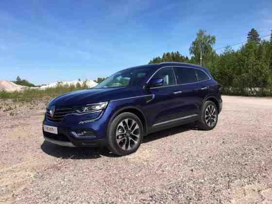 Renault Koleos (24)