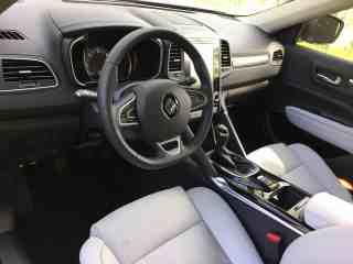 Renault Koleos (8)
