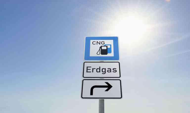 Volkswagen überrascht mit neuer Initiative zum Erdgas: Zurück in die Zukunft?