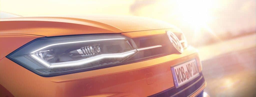 Volkswagen erlaubt ersten Blick auf neuen Polo