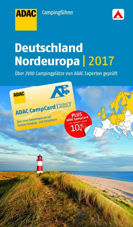 ADAC-Experten überprüfen Campingplätze