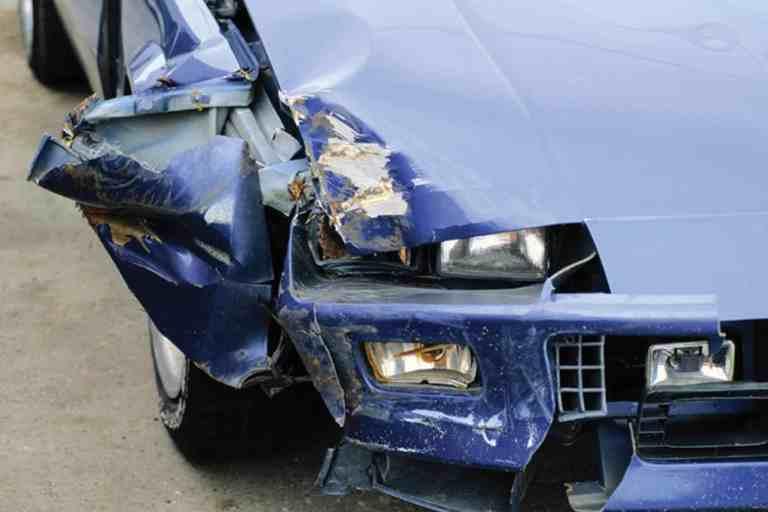 Betrug mit Schrottautos aus den USA