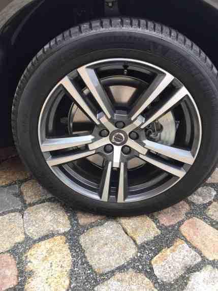 Volvo XC60 Felge