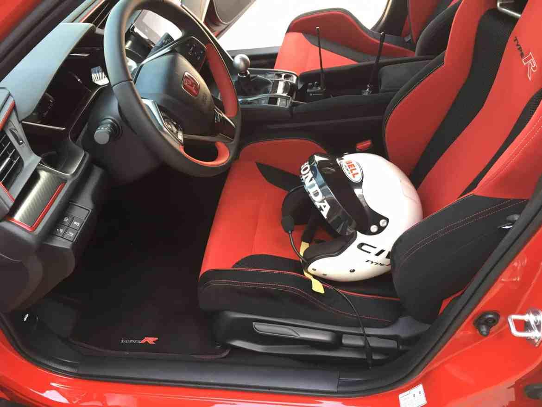 Honda Civic Type R holt sich den nächsten Rundenrekord