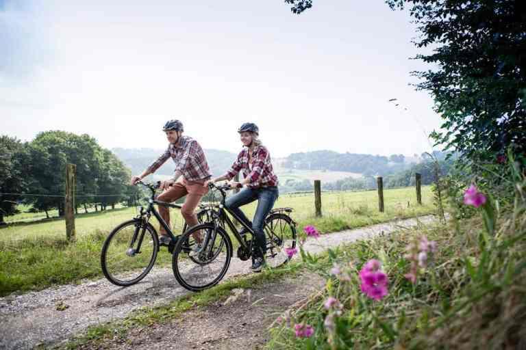 Fahrradfahren mit Promille: In Polen droht sogar Gefängnis