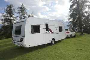 Caravan-Salon: Tabbert bringt Sondermodell Vivaldi Finest Edition