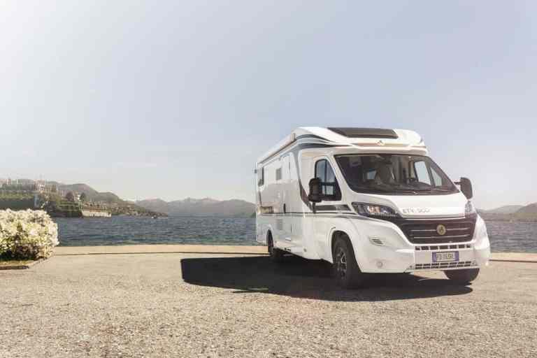 Marktstart in Deutschland: Reisemobile von Etrusco