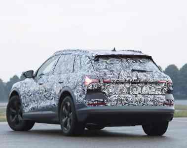 Audi e-tron quattro: Wovor Tesla sich fürchtet