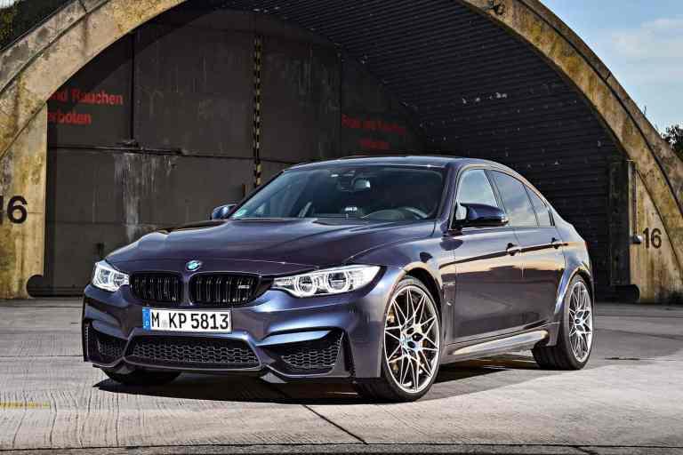 Neue Gelenkwelle für BMW M3 und M4